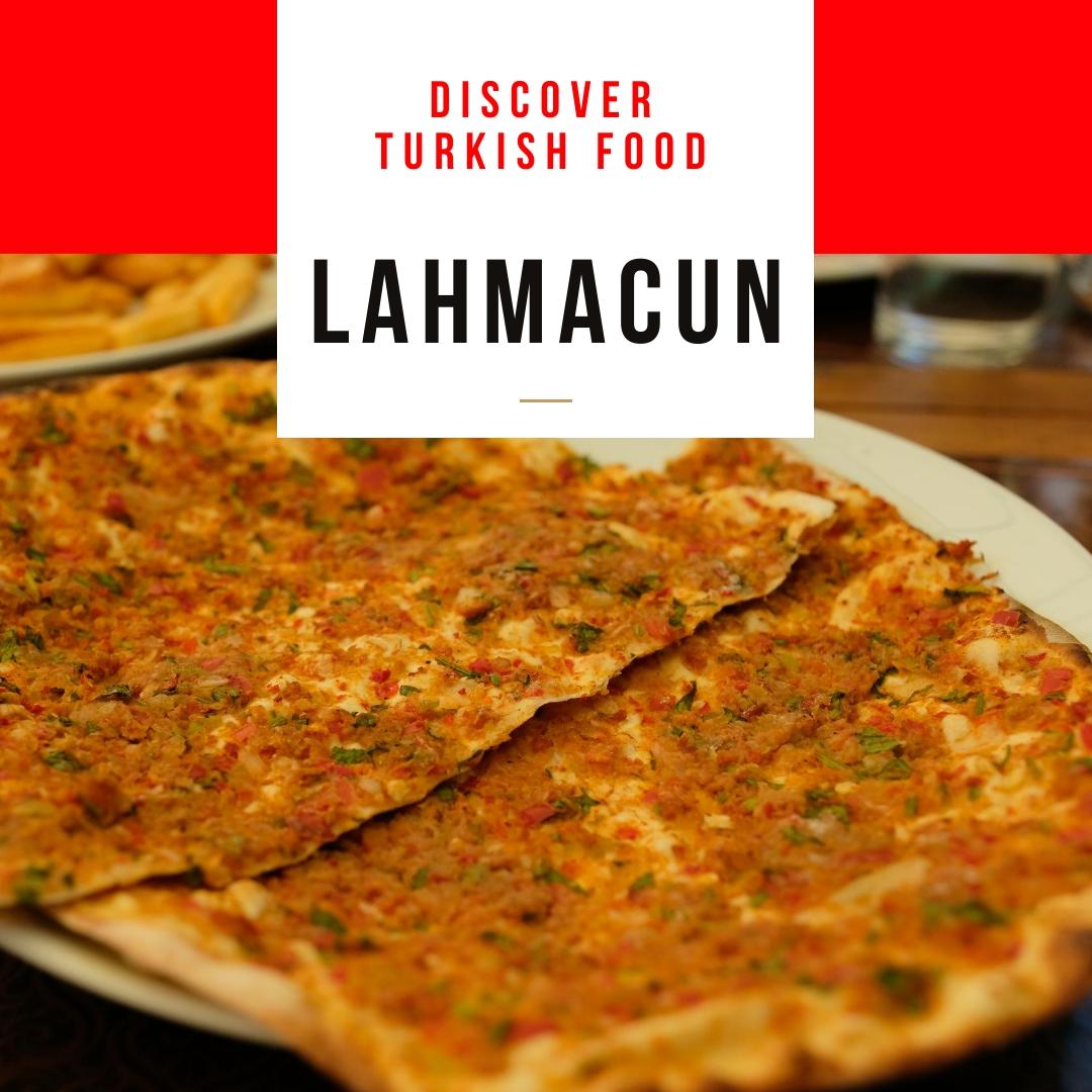 FOOD - Lahmacun (1)